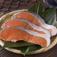 Фото рыбы кижуч 5