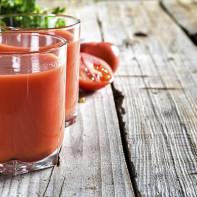 Фото томатного сока 2