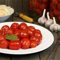 Фото соленых помидоров 5