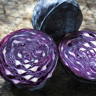 Фото краснокочанной капусты 2