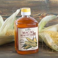 Фото кукурузного масла