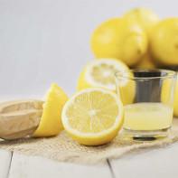Фото лимонного сока 3