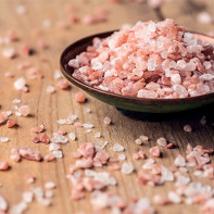 Фото гималайской розовой соли 3