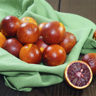 Фото красных апельсинов 3