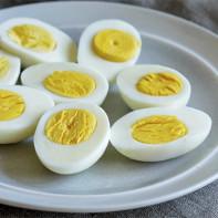Фото вареных яиц 4