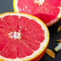 Фото грейпфрута 2