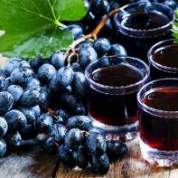 Фото виноградного сока 4