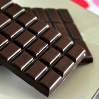 Фото темного шоколада 3