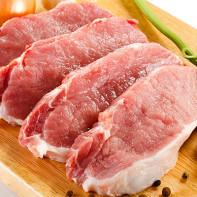 Фото мяса свинины 4
