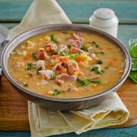 Фото горохового супа 5