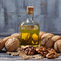 Фото масла грецкого ореха 5