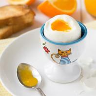 Фото яиц всмятку