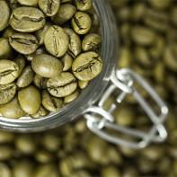 Фото зеленого кофе 4