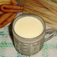 Фото топленого молока