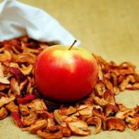 Фото сушеных яблок 6