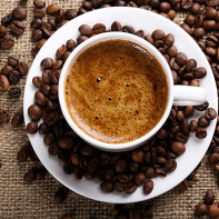 Фото кофе 3
