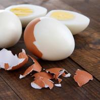 Фото вареных яиц 2