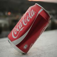 Фото кока-колы 2