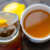 Фото медового чая 4