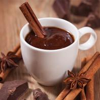 Фото горячего шоколада 5