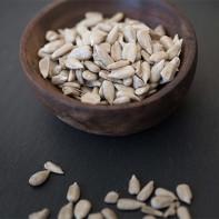 Фото семян подсолнечника 4
