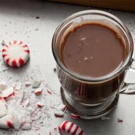 Фото горячего шоколада 3