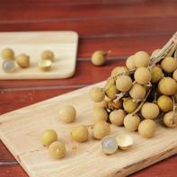 Фото фрукта лонган 5