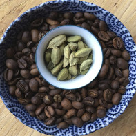 Фото кофе с кардамоном 3