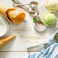 Фото мороженого 6