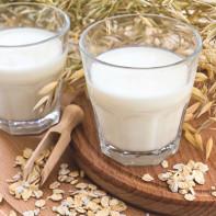Фото овсяного молока 5