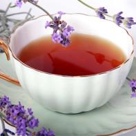 Фото лавандового чая 2