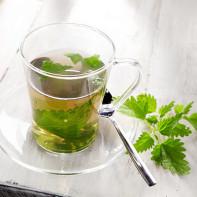 Фото чая из крапивы 5