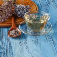 Фото лавандового чая 5