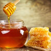 Фото мёда