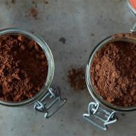 Фото какао-порошка 3