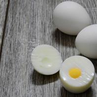Фото яичного белка 3