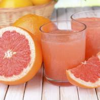 Фото грейпфрутового сока 6