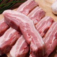 Фото мяса свинины 5