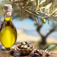 Фото оливкового масла 2