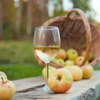 Фото яблочного сидра 6