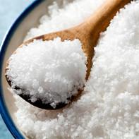 Фото йодированной соли