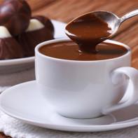 Фото горячего шоколада 2