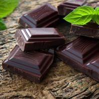 Фото горького шоколада