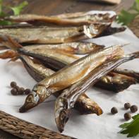 Фото сушеной и вяленой рыбы 3