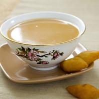 Фото калмыцкого чая