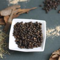 Фото черного перца горошком