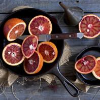 Фото красных апельсинов 2