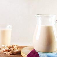Фото топленого молока 2