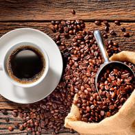Фото кофе 2
