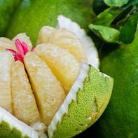 Фото фрукта помело 4